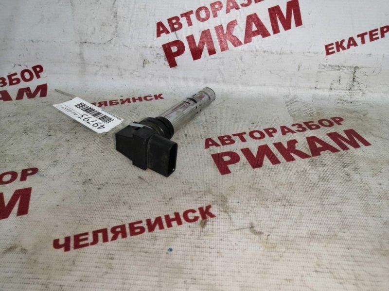 Катушка зажигания Skoda Octavia A5 1Z5 CAX 2012