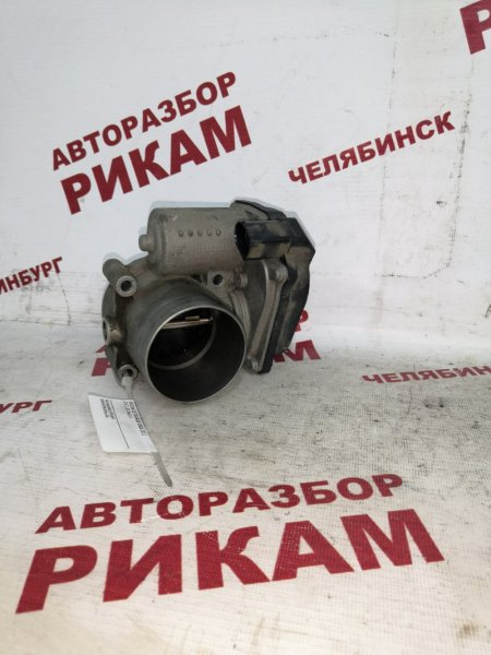 Дроссельная заслонка Skoda Octavia A5 1Z5 CAX 2012