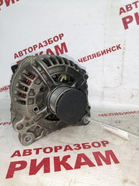 Генератор Skoda Octavia A5 1Z5 CAX 2012