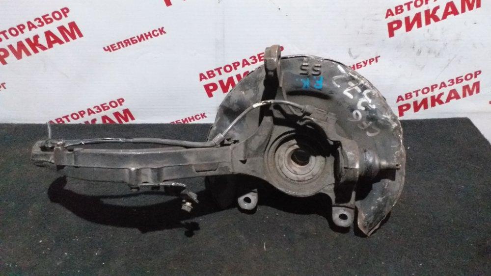 Ступица Honda Accord CF4 передняя правая