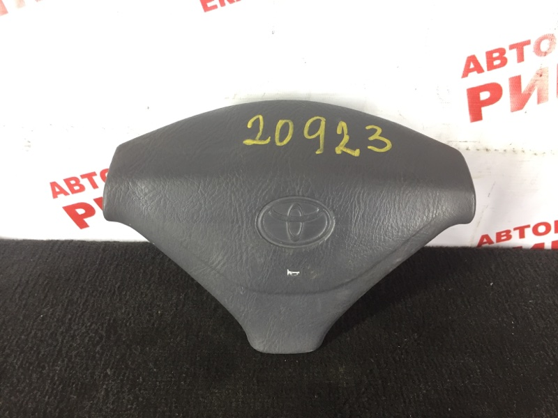 Заглушка в руль Toyota Camry SXV10 5S-FE 1996