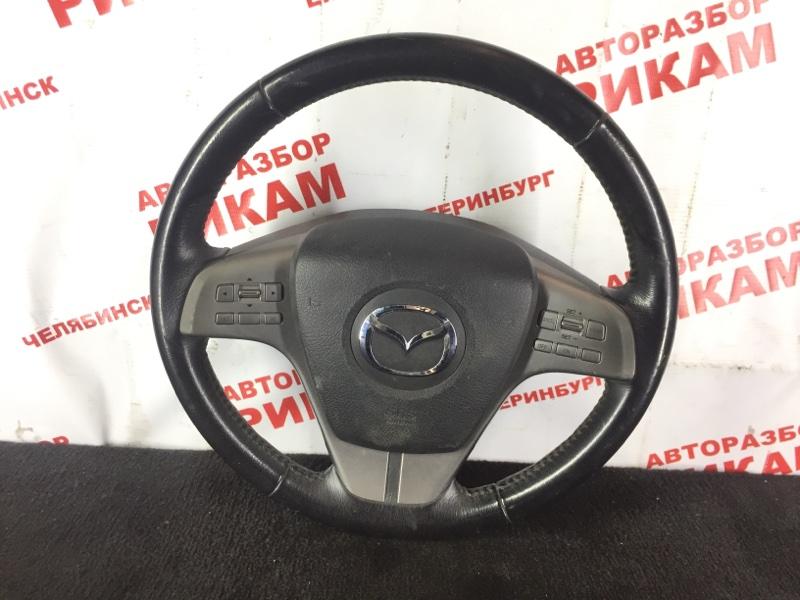 Руль Mazda 6 GH1 L5-VE 2008