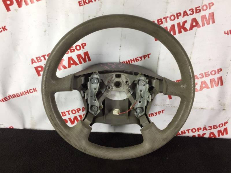 Руль Mazda Demio DW3W