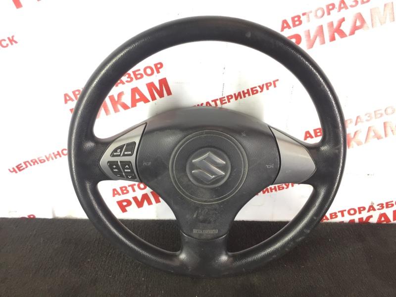 Руль Suzuki Grand Vitara TA74V M16A
