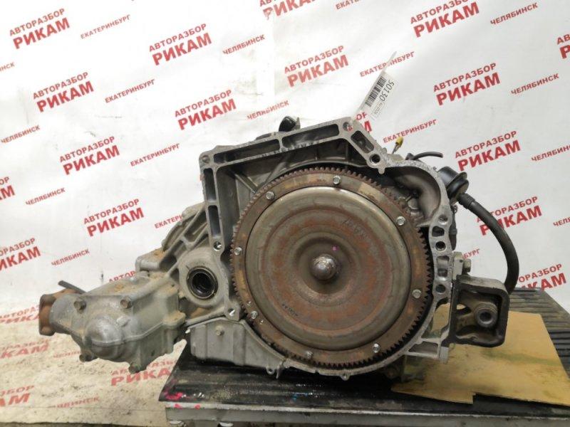 Автоматическая кпп Honda Cr-V RD7 K24A1 2006