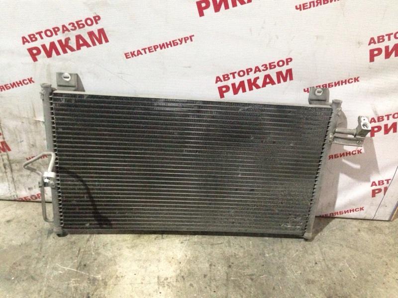 Радиатор кондиционера Mazda Premacy CP8W FP 2002