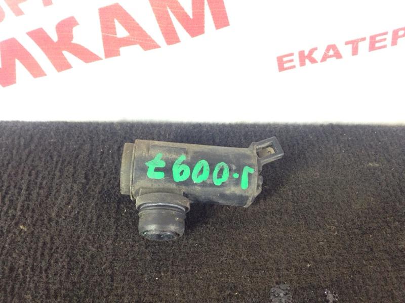 Мотор омывателя Mazda Premacy CP8W FP 2002