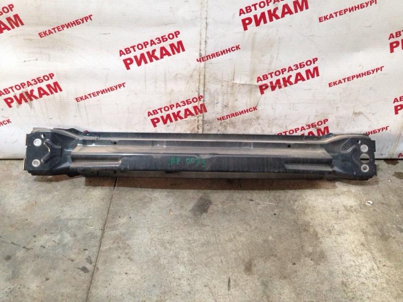 Усилитель бампера Honda Airwave GJ1 L15A передний