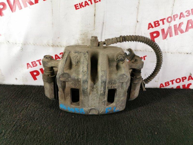 Суппорт тормозной Ssangyong Rexton GAB D27DT 2005 передний левый