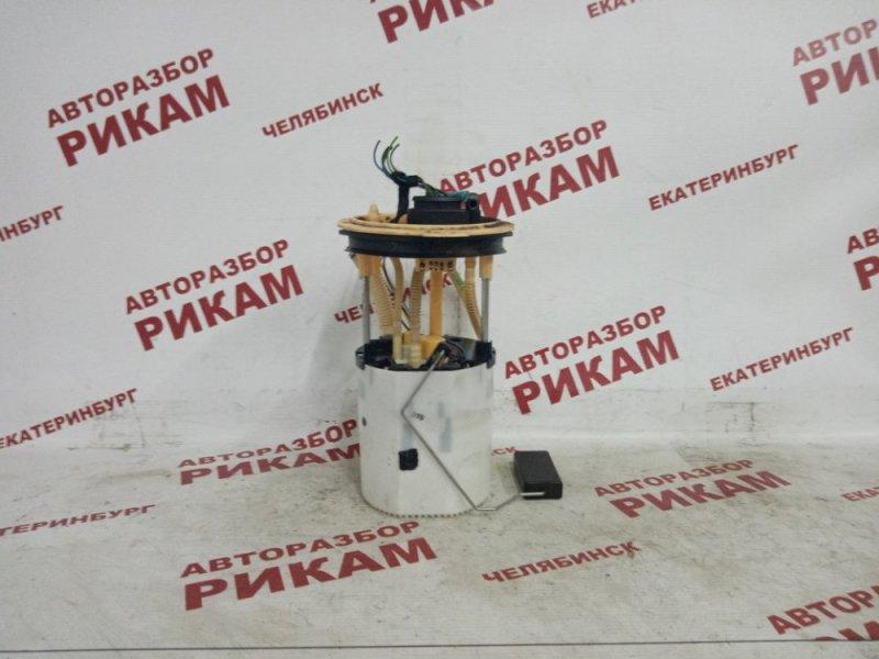 Бензонасос Skoda Superb 3T CFGB 2011