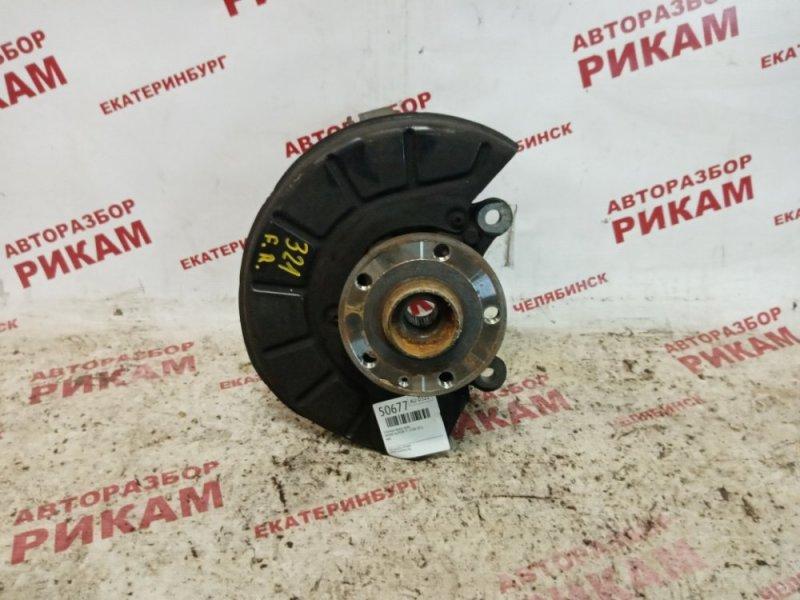 Ступица Skoda Superb 3T CFGB 2011 передняя правая