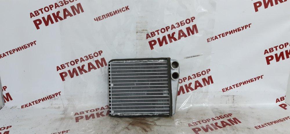 Радиатор печки Skoda Yeti 5L CBZ 2012
