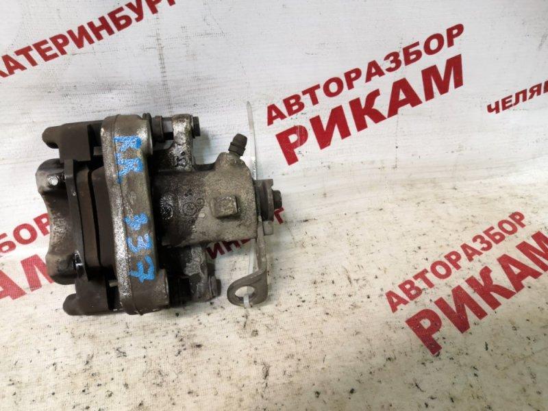 Суппорт тормозной Skoda Rapid NH1 CAX 2014 задний правый