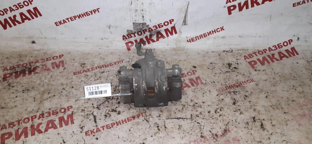 Суппорт тормозной Kia Cerato TD G4KD 2009 задний левый
