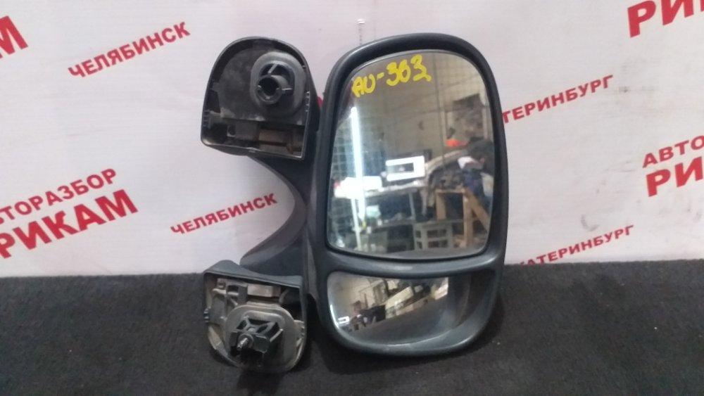 Зеркало Renault Trafic JL M9RM786 2014 правое