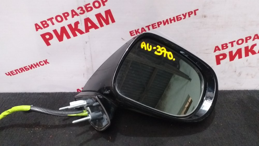 Зеркало Lexus Is250 GSE20 4GR-FSE 2010 правое