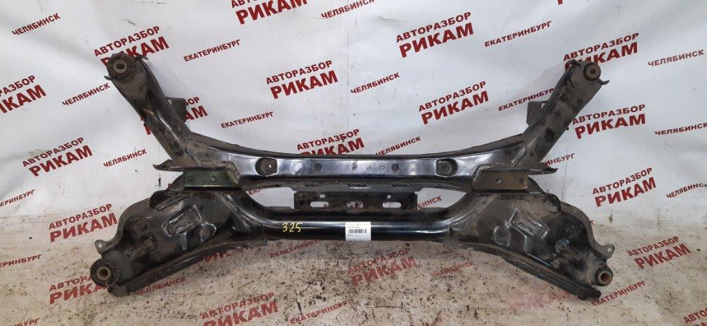 Балка Mazda 6 GH1 L5-VE 2010 задняя