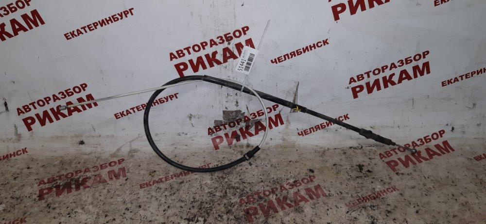 Трос ручника Skoda Octavia A5 1Z5 CAX 2012 задний правый