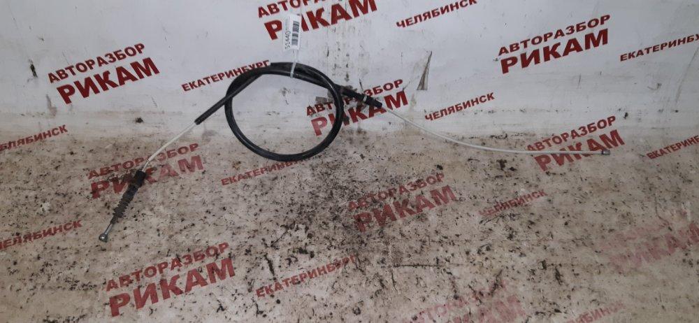 Трос ручника Skoda Octavia A5 1Z5 CAX 2012 задний левый
