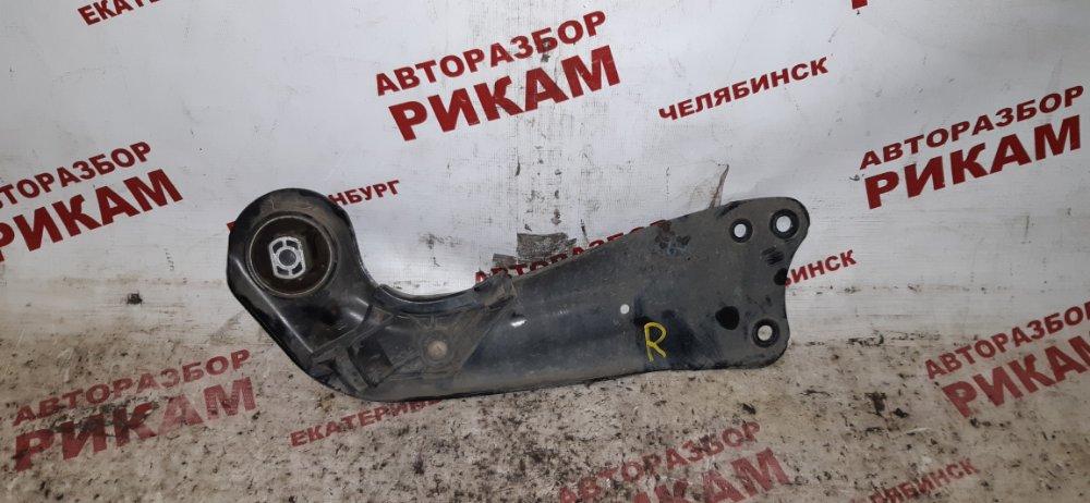 Рычаг Skoda Octavia A5 CAX 2012 задний правый