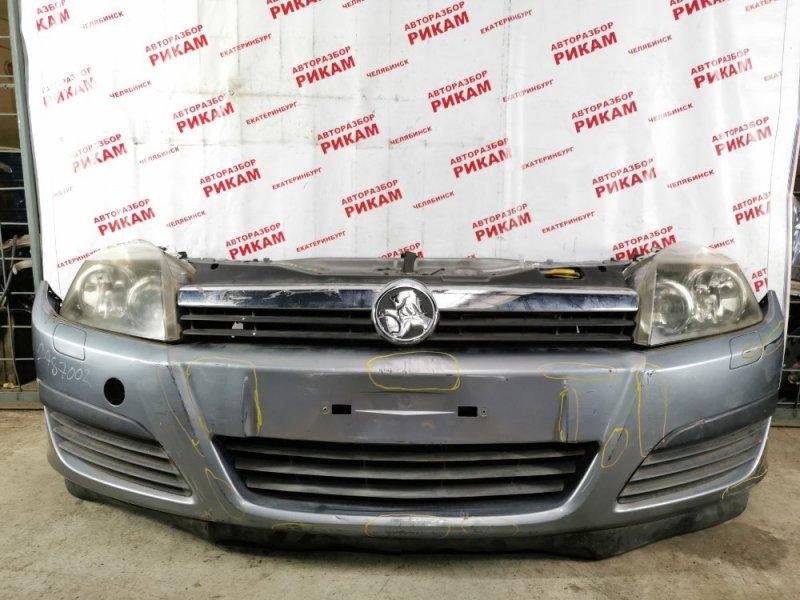 Ноускат Opel Astra H Z18XE 2005