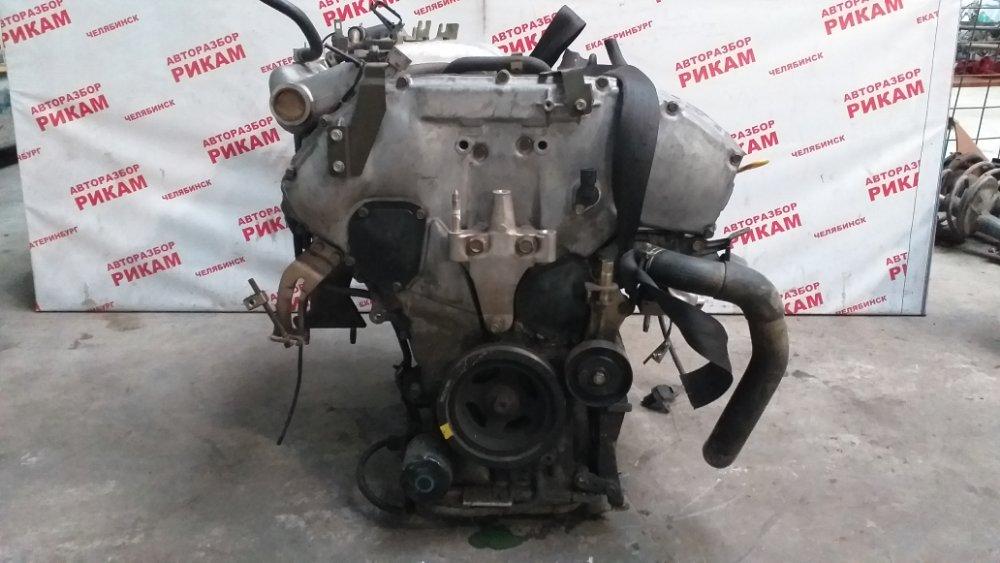 Двигатель Nissan Maxima A32 VQ30DE 1997