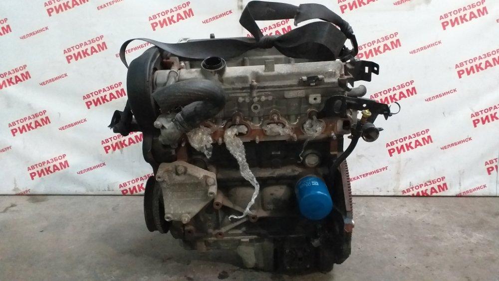 Двигатель Opel Astra H Z18XE 2005