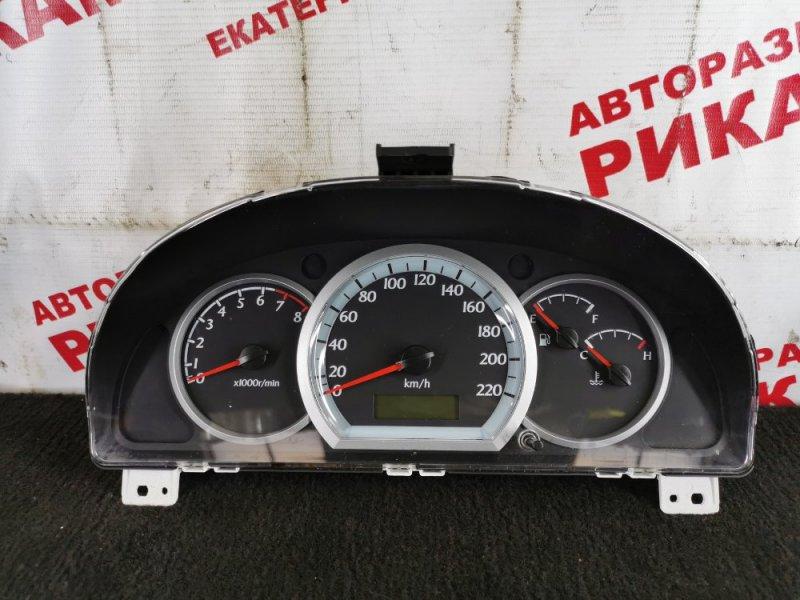 Панель приборов Chevrolet Lacetti J200 F18D3 2008