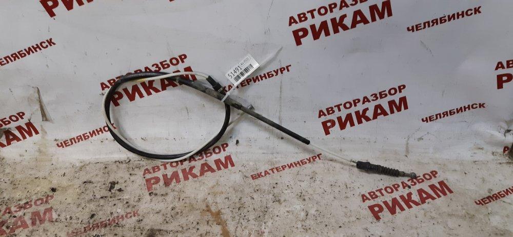 Трос ручника Skoda Superb 3T CFGB 2011 задний правый