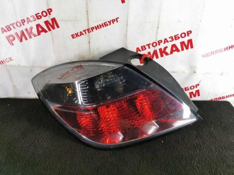 Стоп-сигнал Opel Astra H L08 Z18XE 2005 задний левый