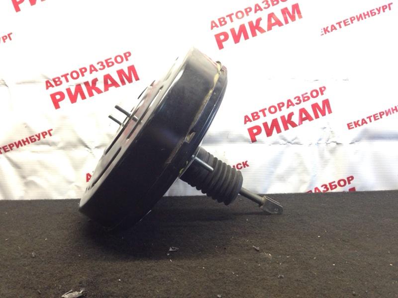 Вакуумный усилитель тормозов Renault Trafic JL M9RM786 2014