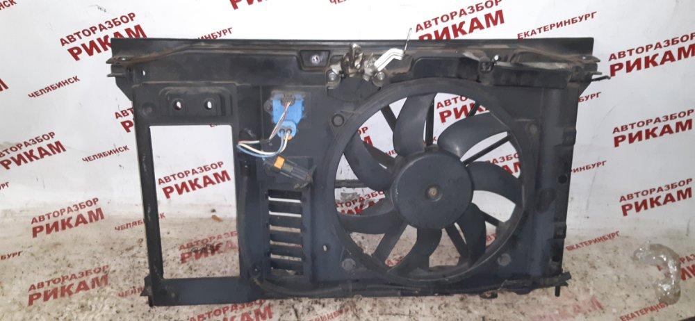 Диффузор Peugeot 308 4A 10FJBJ 2011