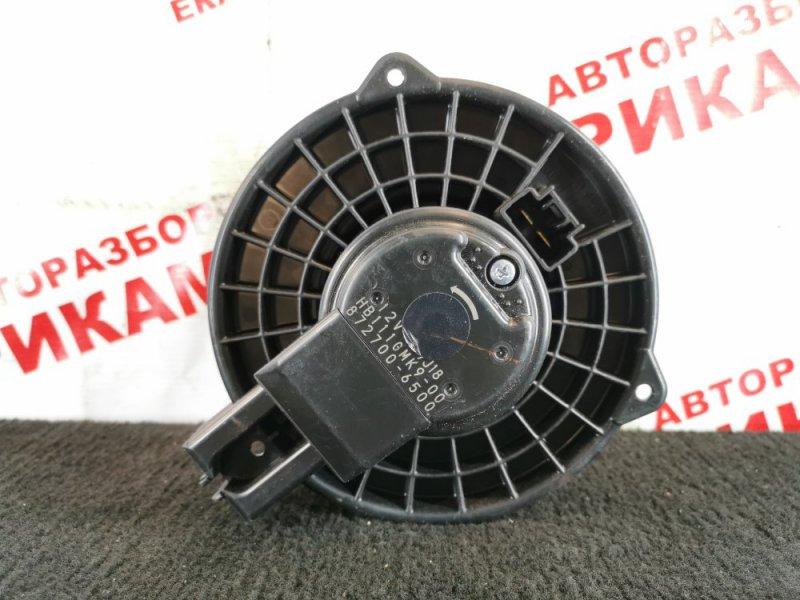 Мотор печки Mazda Cx-5 KF2 PE-VPS 2017