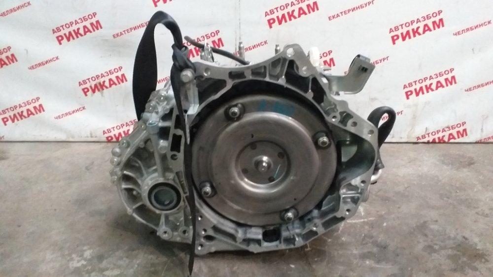 Автоматическая кпп Mazda 3 BM5 PE-VPS 2018