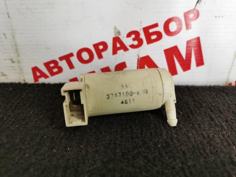 Мотор омывателя Great Wall Hover H5 GW4D20 2012