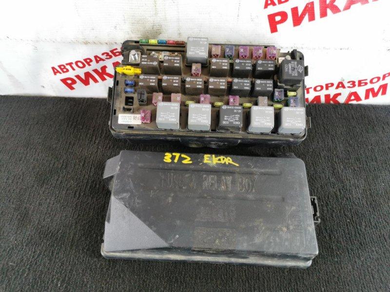 Блок предохранителей Ssangyong Kyron DJ 664950 2007