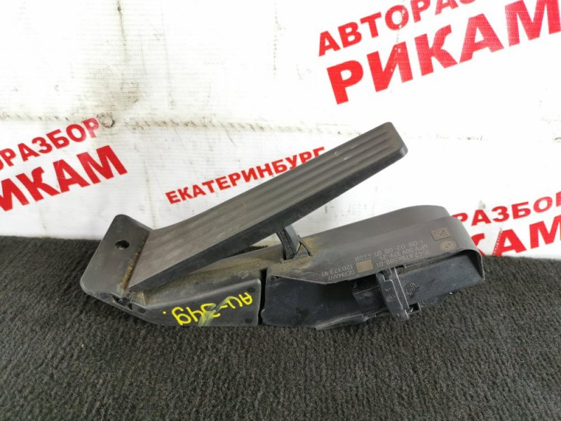 Педаль газа Bmw 1-Series E87 N46B20 2008