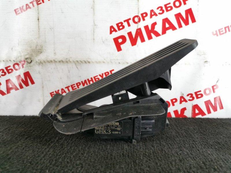 Педаль Mazda 3 BM5 PE 2018