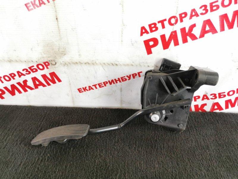 Педаль Opel Astra H L08 Z18XE 2005