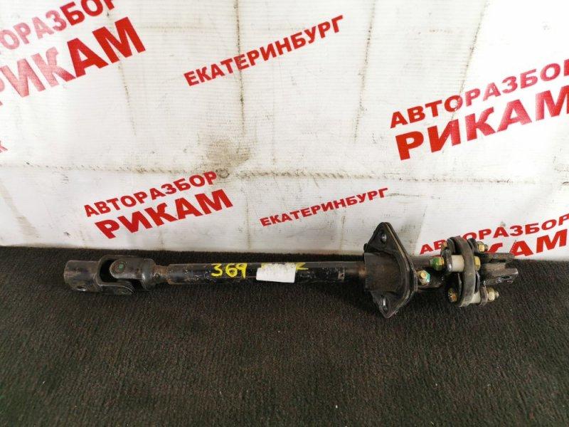 Рулевой карданчик Great Wall Wingle GW4D20 2011