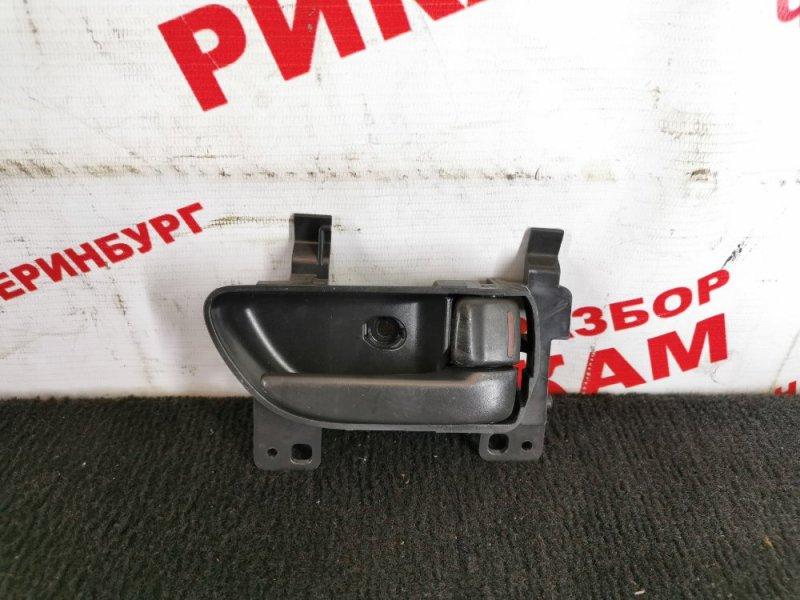 Ручка дверная Subaru Forester SH9 EJ253 2009 правая