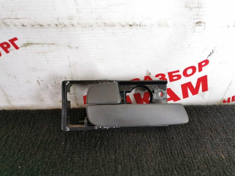 Ручка дверная Kia Rio JB G4ED 2006 передняя левая