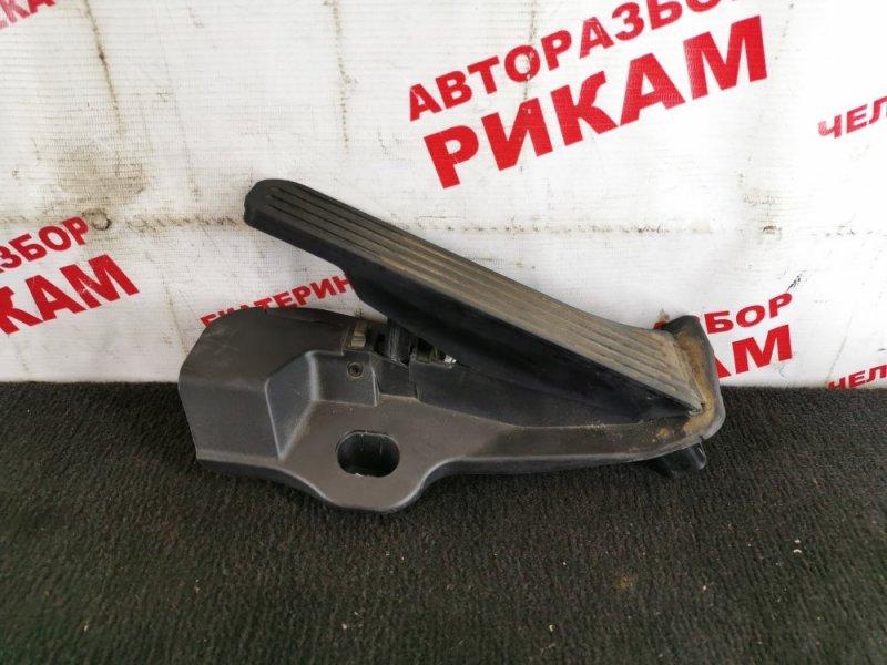 Педаль газа Skoda Yeti 5L CDAB 2013