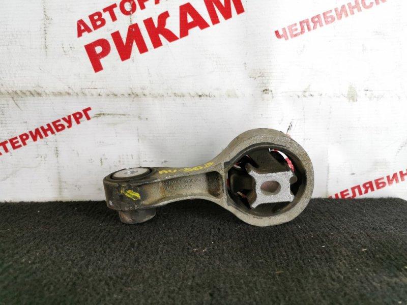 Подушка двс Renault Trafic JL M9RM786 2014