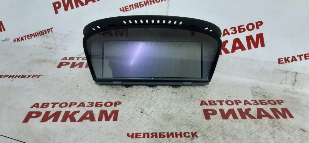 Дисплей информационный Bmw 3-Series E90 N46B20 2005