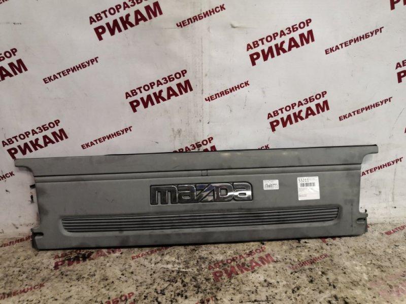 Решетка радиатора Mazda Bongo SD59T WL 1997