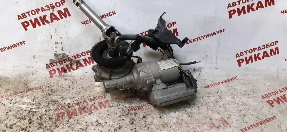 Рулевой редуктор Peugeot 207 WC 5FW (EP6) 2007