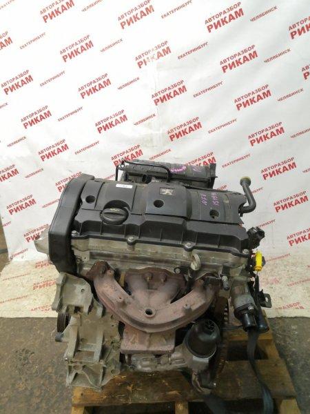 Двигатель Peugeot 206 2A/C NFU 2003