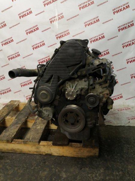 Двигатель Mazda Bongo SD59T WL 1997