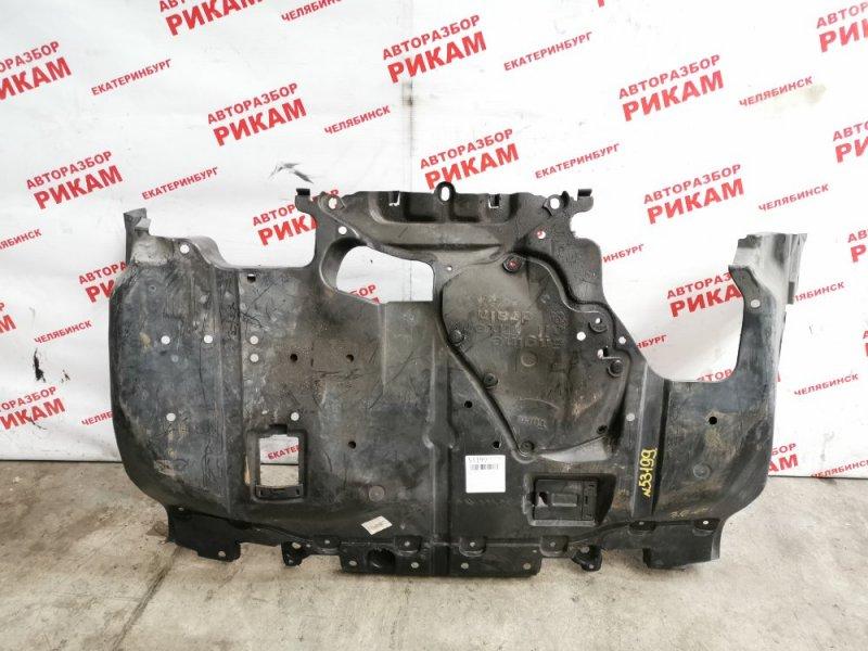 Защита двигателя Subaru Forester SH9 EJ253 2009